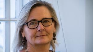 Practicum vd och rektor Laila Andersson