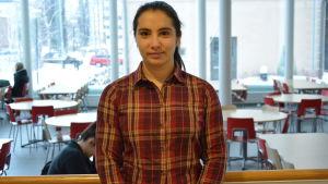 Abiturienten Mira Bäck
