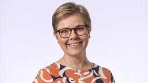 Kansanedustaja Krista Mikkonen, Vihreä liitto.