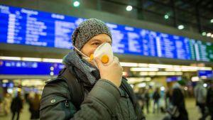 Coronaviruset har spridits snabbt över hela världen och världshälsoorganisationen WHO ska idag ta ställning till om man skall utfärda globalt nödläge