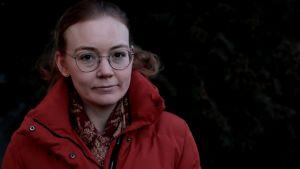 Ida Ringbom är psykiater och styrelsemedlem i Våldtäktskriscentralen Tukinainen.
