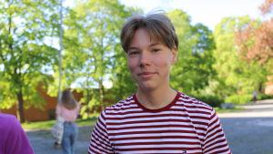 Kristian Määttälä.
