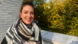 Charlotte Lindberg