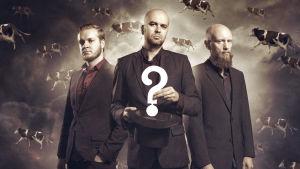 Jussi Fredriksson Trio