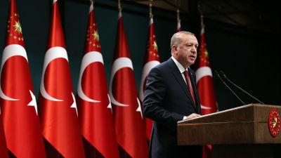 Turkiets nej en fasa for bush