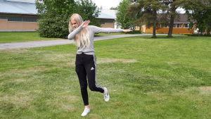 Jennifer Käld.
