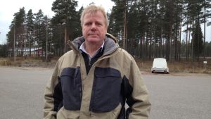 Göran Berghem.