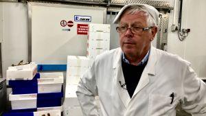 Ett hårt brexit kan bli en katastrof för den belgiska fiskeindustrin