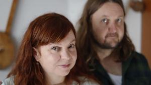 Soiva syli: Petra Käppi & Pekko Käppi