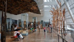Bild inne i The Met