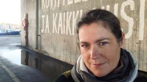 #betonikuva - raadin jäsen Marika Kecskemeti