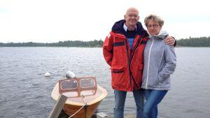 Stefan och Elisabeth Anderson