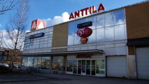 Anttila i Seinäjoki.