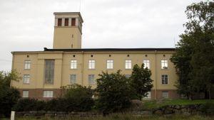 Österbottens museum.