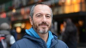 Alessandro Lanni är journalist och författare