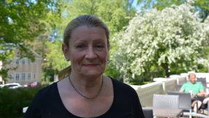Anne Österlund.