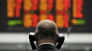 Lehman Brothers gock i konkurs 2008.
