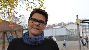 Elise Kurtén.