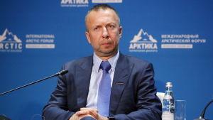 Dmitrij Bosov.
