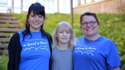 Nytt sound med hjalp av svenskar