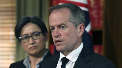 Fler kvinnor i australiens regering
