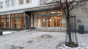 Svenska handelshögskolan i Helsingfors