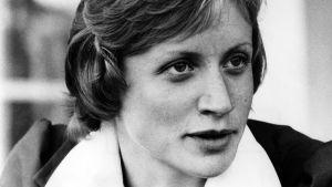 Nina Holmen, 1974.