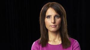 Hanna Gadban, Feministisk muslim och samhällsdebattör.