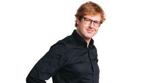 Anders Hauge, tuuba