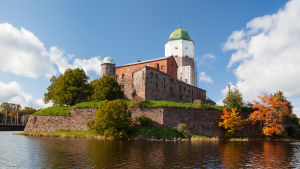 Viborgs slott