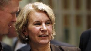 Elke Twesten, tysk politiker.
