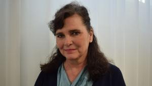 Marina Erhola är överdirektör vid THL.