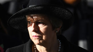Avgörandets stund är inne för den konservativa premiärministern Theresa May, som den här veckan ska lägga fram förhandlingsresultatet med EU