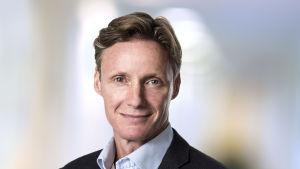 Verkställande direktör, Martin Tivéus, för Attendo.
