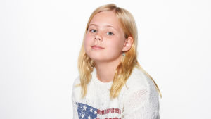 Aina Andersson.