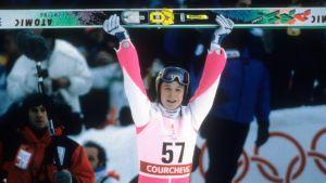 Toni Nieminen, OS 1992.