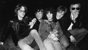 Eppu Normaali -yhtye vuonna 1979.