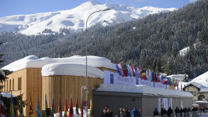 World Economic Forum i Davos