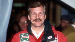 Juha Kankkunen 1994.