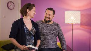 Sexpon Seksuaalipoliittsen ohjelman kirjoittajat