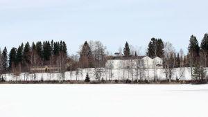 Valamon luostari Heinävedellä