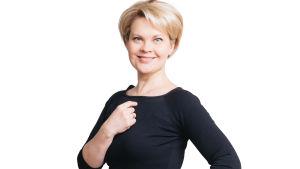 Maria Puusaari, viulu
