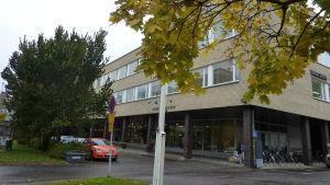 Åbo svenska arbetarinstitut