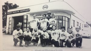Unitas juniorer år 1965