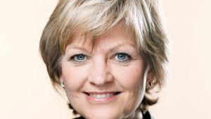 Eva Kjer Hansen, avgående miljöminister i Danmark.