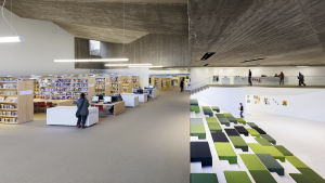 Apila kirjasto
