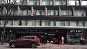 Hotelli indigo