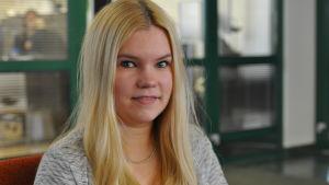 Jessica Koivunen