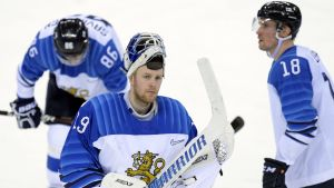 Mikko Koskinen, Lejonen OS 2018.