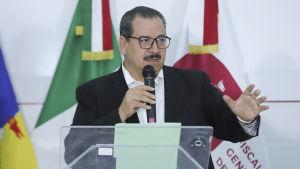 Raúl Sánchez, åklagare i delstaten Jalisco, informerade på lördagen mexikansk tid om att fyra poliser erkänt kidnappningen av tre italienska män.